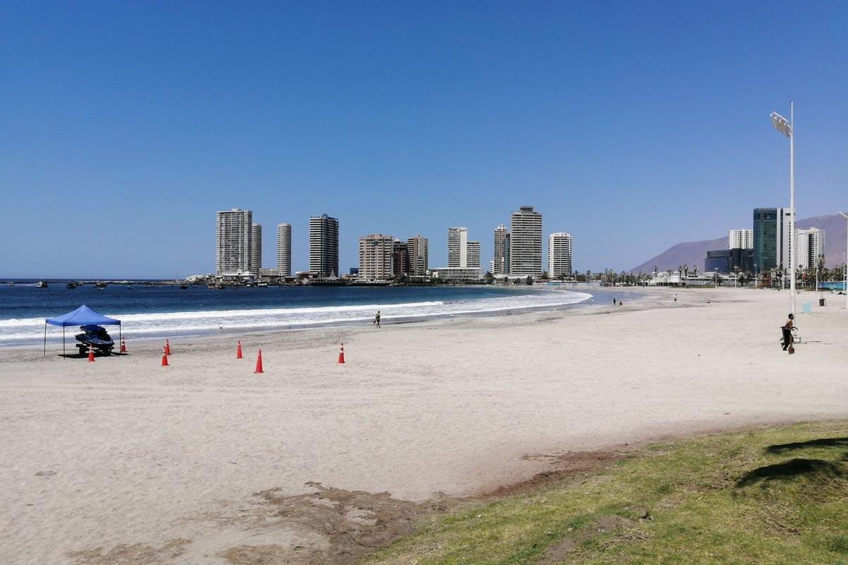 Playa de Chile